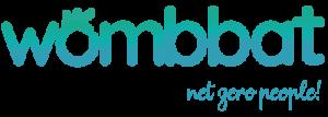 Logo Wombbat web