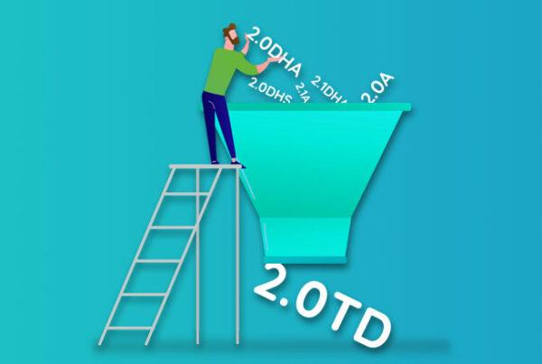 Nueva tarifa de la luz 2.0TD del 1 de junio